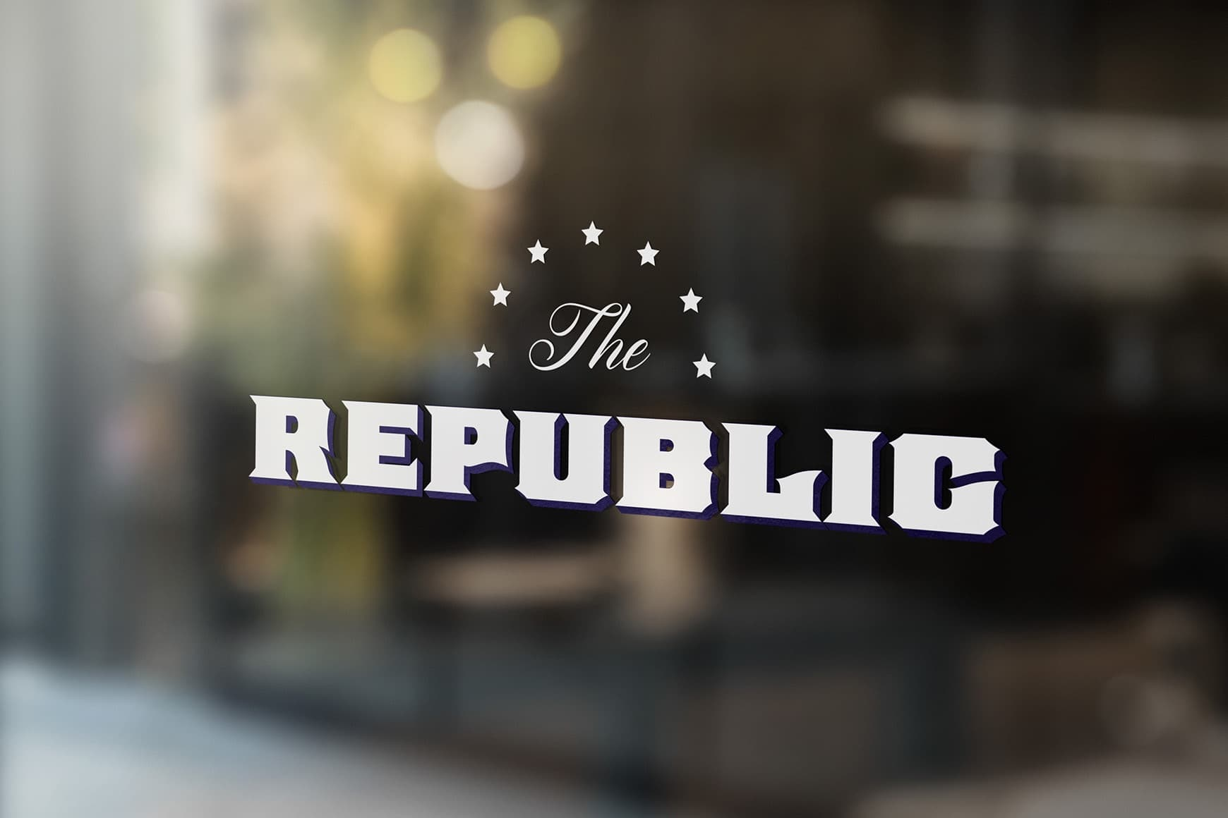 Republic window web
