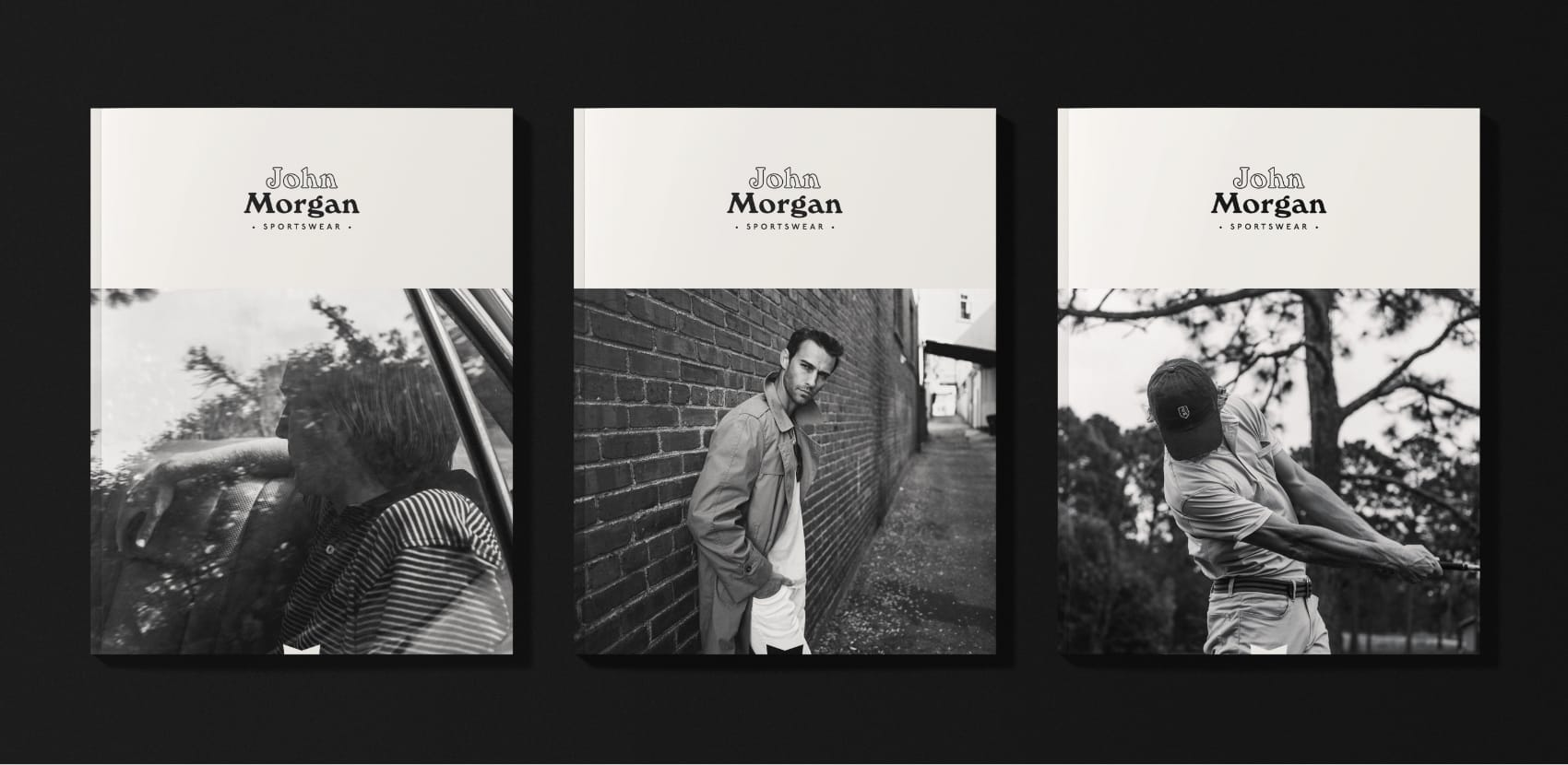 john morgan journal covers
