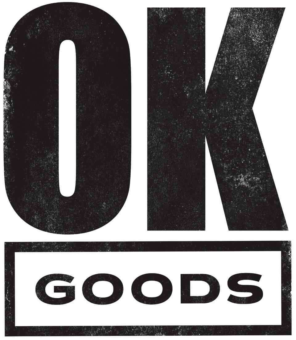 ok goods logo